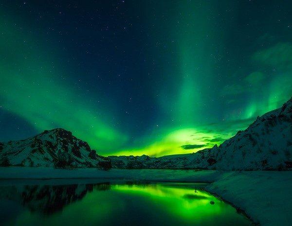 Vakanties IJsland