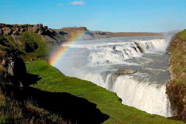 vakantie in IJsland
